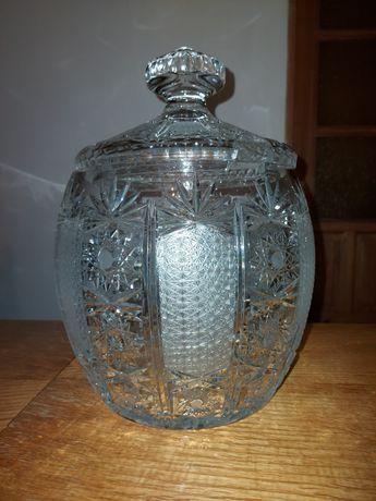 Duży kryształ Prl