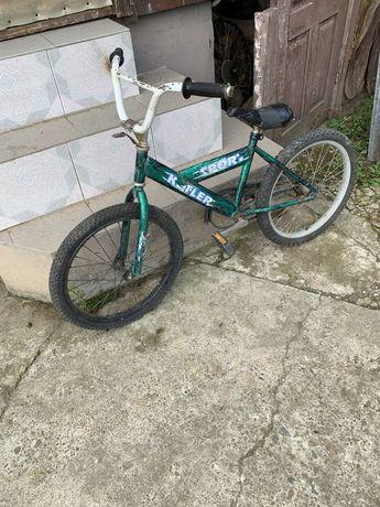 Продам дитячий велосипед BMx