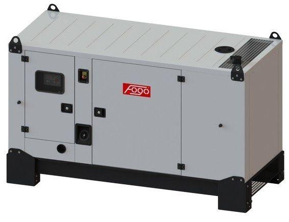 Agregat prądotwórczy przemysłowy FOGO 20-300KVA / SZR / DIESEL Rososzyca - image 1