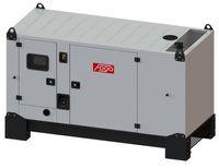 Agregat prądotwórczy przemysłowy FOGO 20-300KVA / SZR / DIESEL
