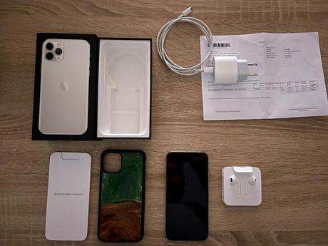 Apple iPhone 11 PRO, 64GB SILVER