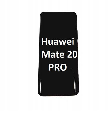Wyświetlacz Huawei Mate 20 PRO Wymiana montaż gratis Promocja Serwis