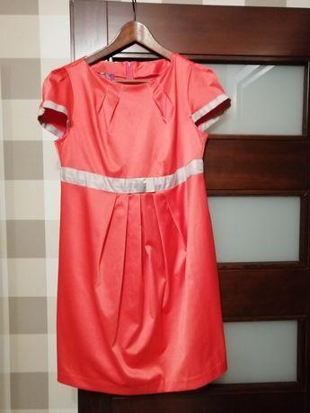 Sukienka ciążowa HALOO! ROZM. L