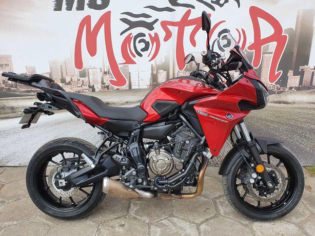 Yamaha MT-07 Tracer / ABS / możliwa Kat. A2