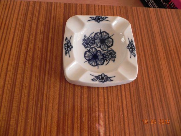 Popielnica ceramiczna PRL