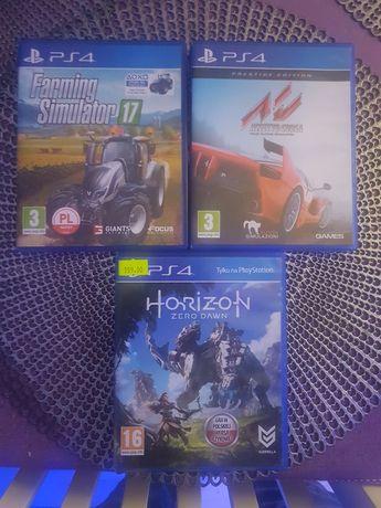 Farming Simulator Asseto Corsa Horizon