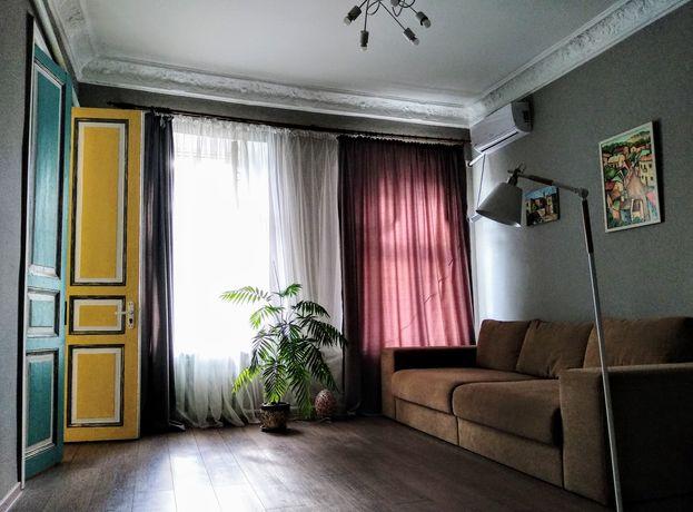 Продаю свою 3-х комнатную, колонтаевская