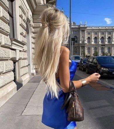 Наращивание волос акция. Коррекция. Снятие. Нарощування волосся.