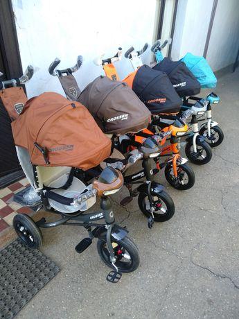 Детский велосипед Crosser T1 АКЦИЯ