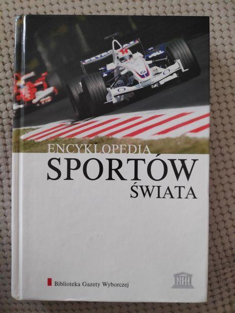 Encyklopedia sportów świata