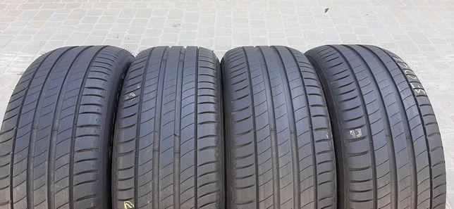 Резина літо 85% протектор Michelin 215/55 R17 Primacy 3