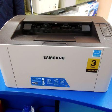Принтер Samsung m2020 с Гарантией !