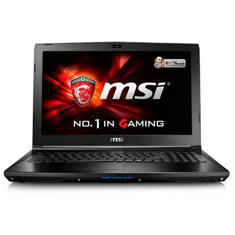 Portátil GAMING MSI GL62 6QF i7-6700HQ (ATENÇÃO RAM-16GB)
