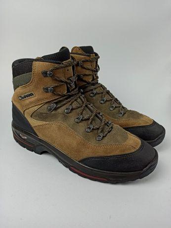 Походные, трекинговые ботинки LOWA Размер 44,5 (28,5 см.)