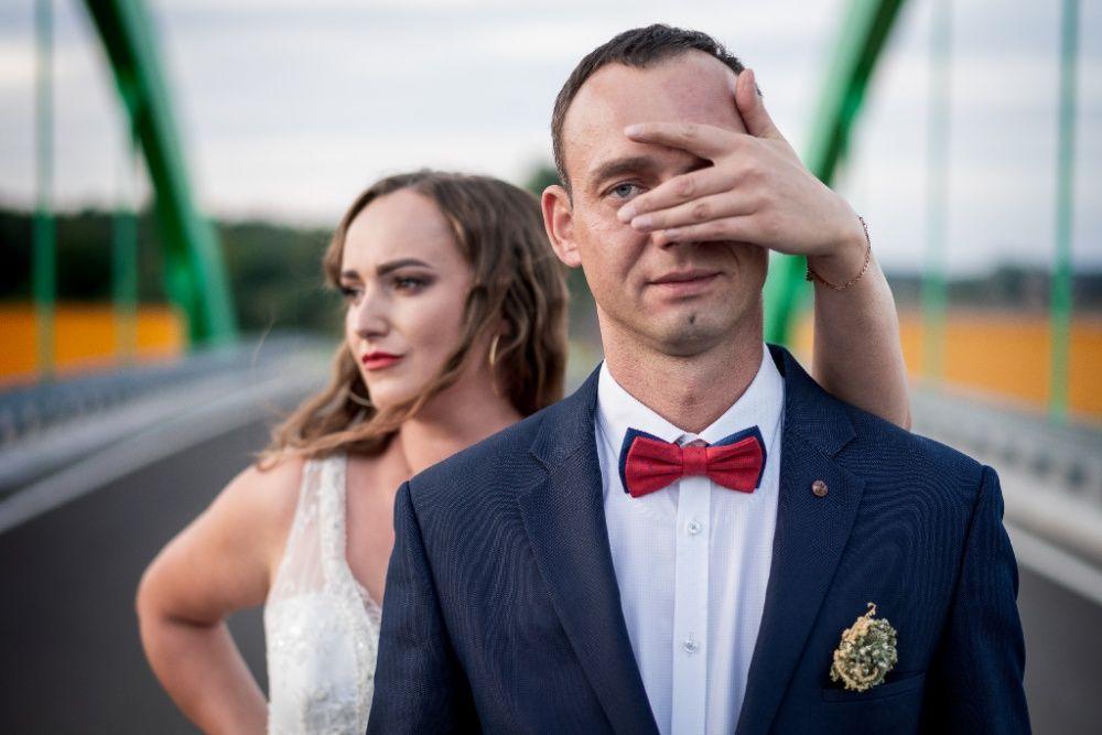 Fotograf ślubny - wolne terminy 2021 Międzychód - image 1