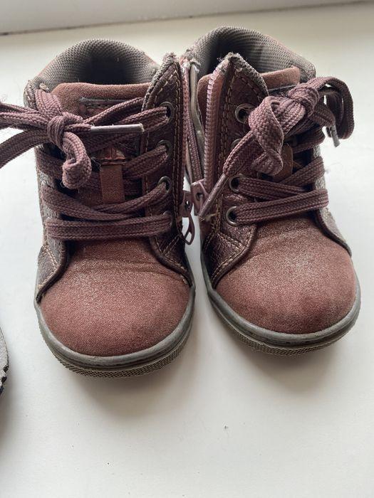 Ботиночки  для девочки Чернигов - изображение 1