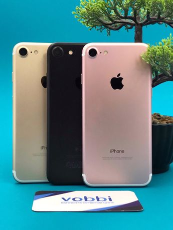 СКИДКИ iPhone/Айфон 7 32gb Black 5/5s/6/6s/se/8/x/xs/xr/11/plus/+/расс