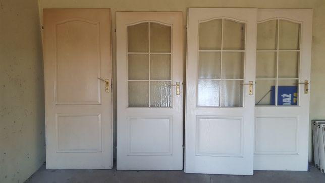 Drzwi wewnętrzne ,,80''