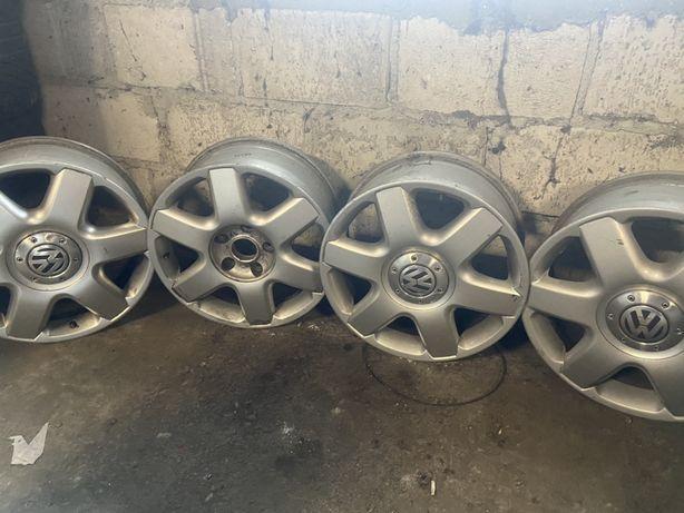 """Felgi Volkswagen 18"""""""