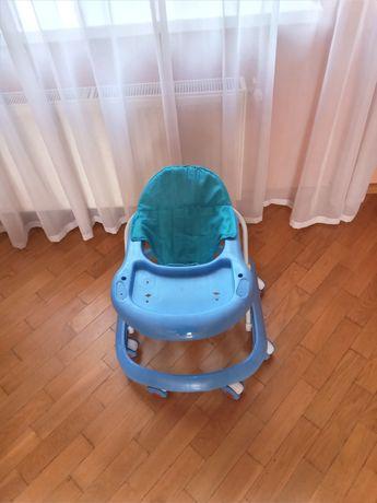 Продам ходунці для малюка