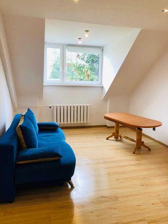 Wynajmę mieszkanie 2 pokojowe w Złocieńcu
