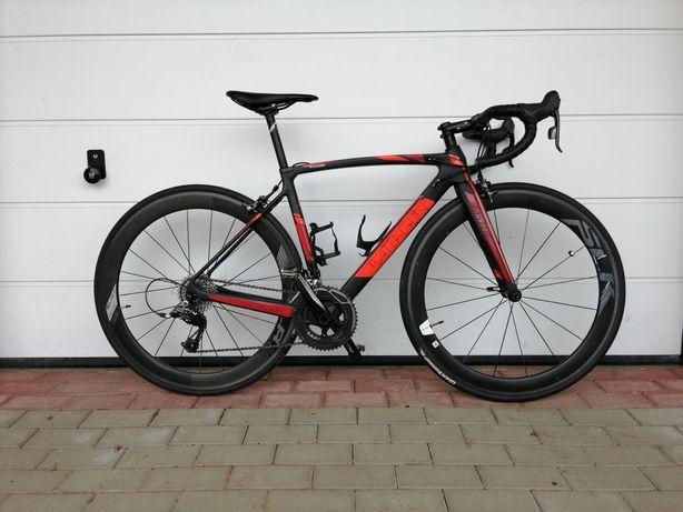 Rower szosowy Battaglin karbon.