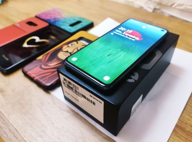 Samsung 10e 128Gb