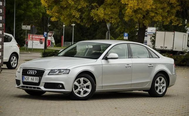Разборка Audi A4 B8 1.8 TFSI CABB Седан Розборка