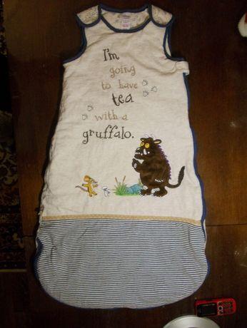 Распродажа!!! Конверт утепленный детский для сна