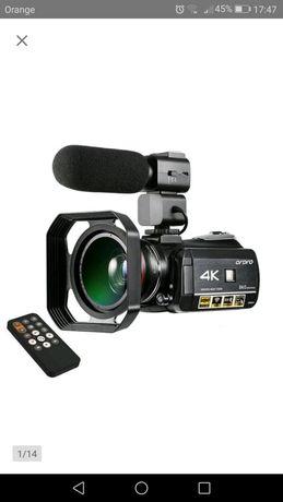 Sprzedam kamerę cyfrową 4K Ordro