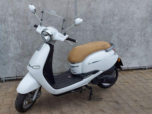 Skuter Zipp Appia 125cc