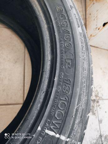 Michelin Pilot Primacy 245/50R18 комплект4шт.