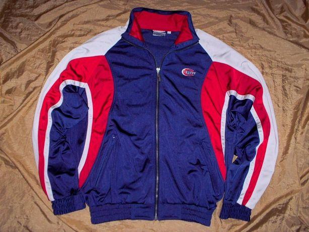 Брендовая спортивная футбол куртка мастерка олимпийка Cruyff