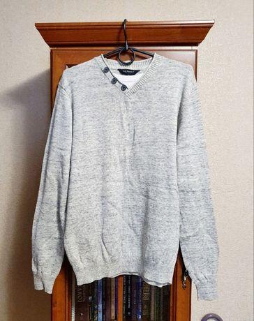 Мужской свитерок cedar wood state размер M