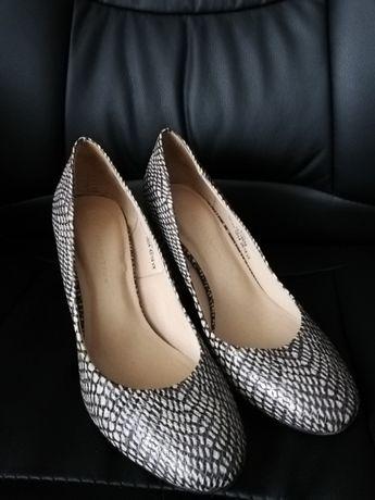 buty damskie, roz 38