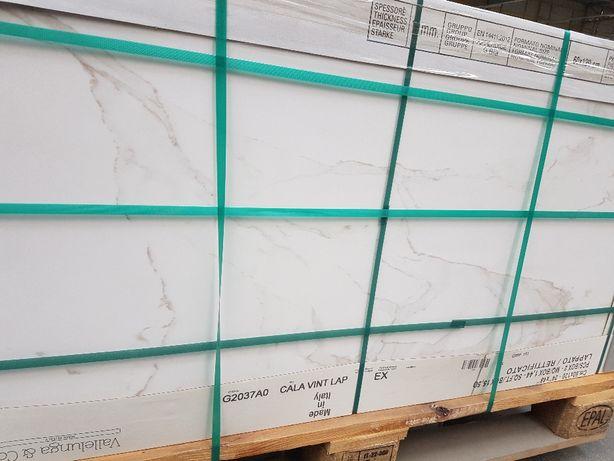 Sprzedam białe płytki gresowe 120x60cm
