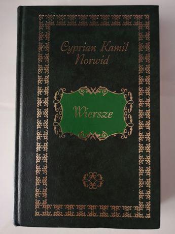 Wiersze Cyprian Kamil Norwid poezja i dobroć
