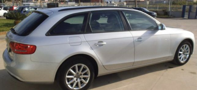 Vendo 10.500 ou Troco Audi a4 por carro ou carrinha semelhante