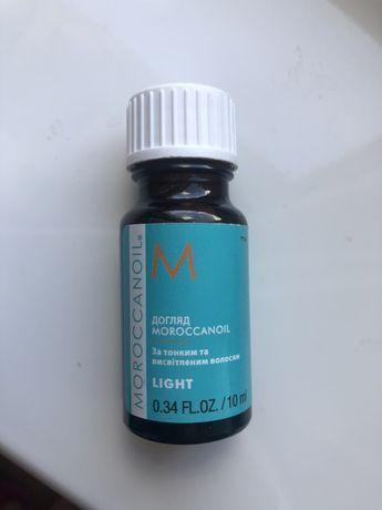 Moroccanoil Light Oil Treatment - Восстанавливающее масло для волос