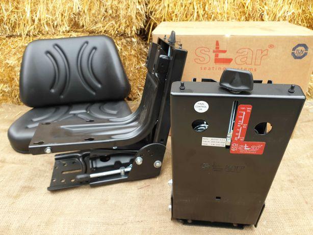 Сиденье трактор/погрузчик МТЗ ЮМЗ Т150 Т40 Т25 Т16 кресло Star-003