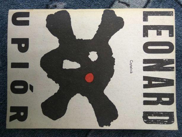 Upiór Leonard 1986