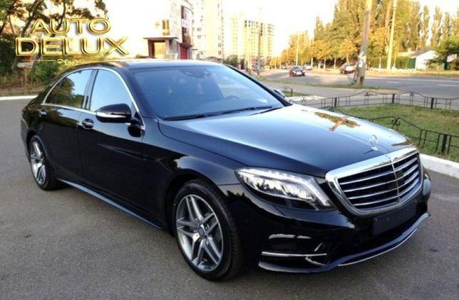 Mercedes S W222 нові б/у Разборка Авторазборка Авто Шрот Запчасти