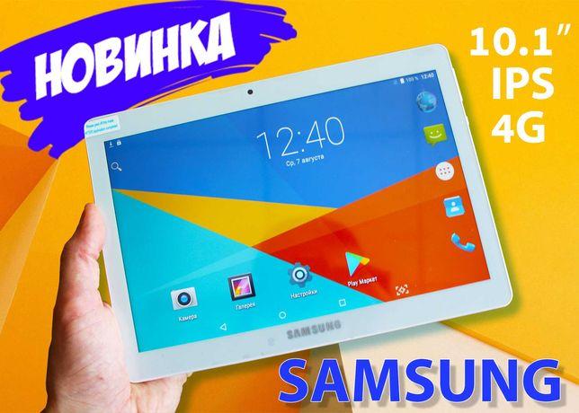 "Планшет-телефон Galaxy TAB 10"", 2-32/4-64Gb, (Wi-Fi/Bluetooth/IPS/)"