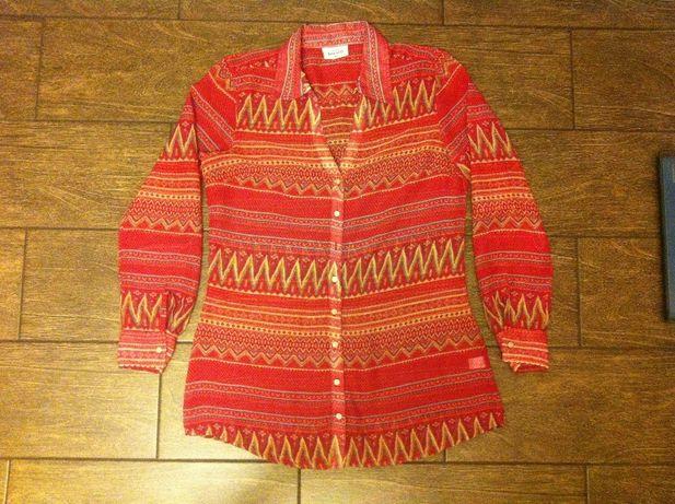 Шикарная туника Германия (кофта, блузка, рубашка)