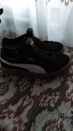 Продам кросівки Puma