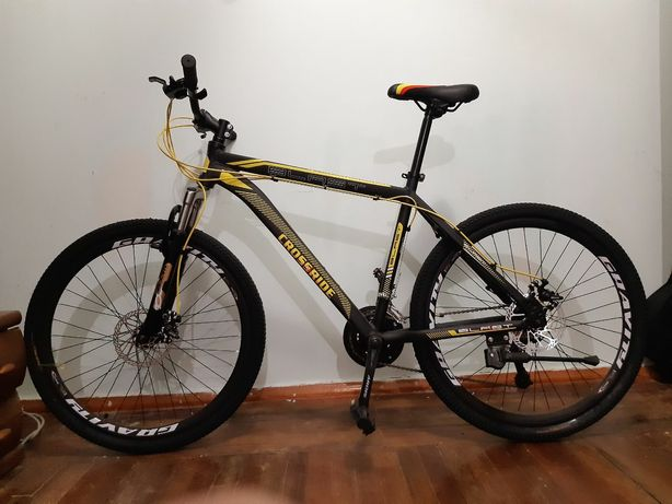 Велосипед Crossride Blast
