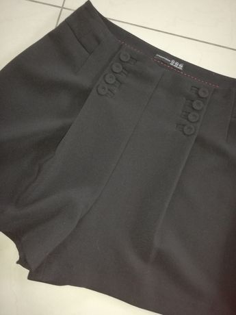 spódnico spodnie L