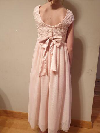 Sukienka h&m r. 128