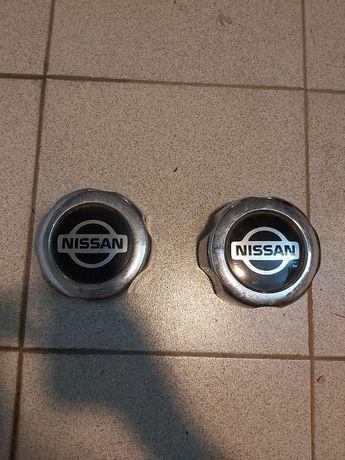 CUBOS DE RODA Nissan Terrano