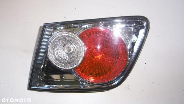 Mazda 6 VI lampa prawa tylna tył
